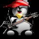 Ritratto di pinguibot