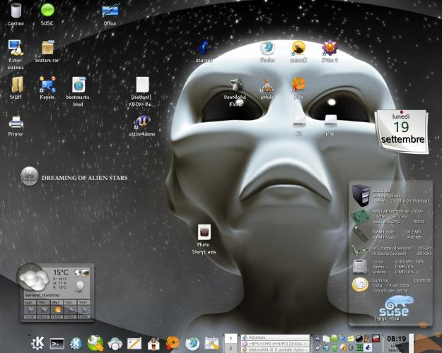 U.OS.O (unidentified.operativesystem.object)