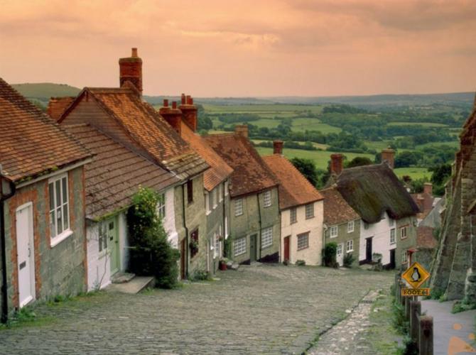 Tux Village