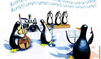 Orchestra di Pinguini
