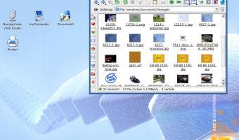Altra foto Suse 9.2 Pro