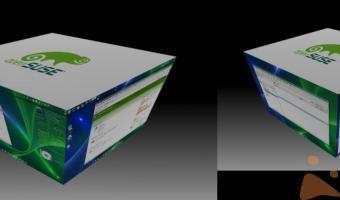 desk al cubo