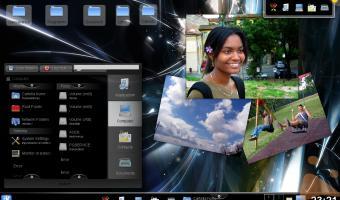 KDE4: Plasma
