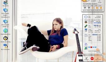 Avril\\\'s Desktop