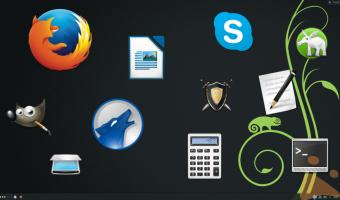Desktop del Dax